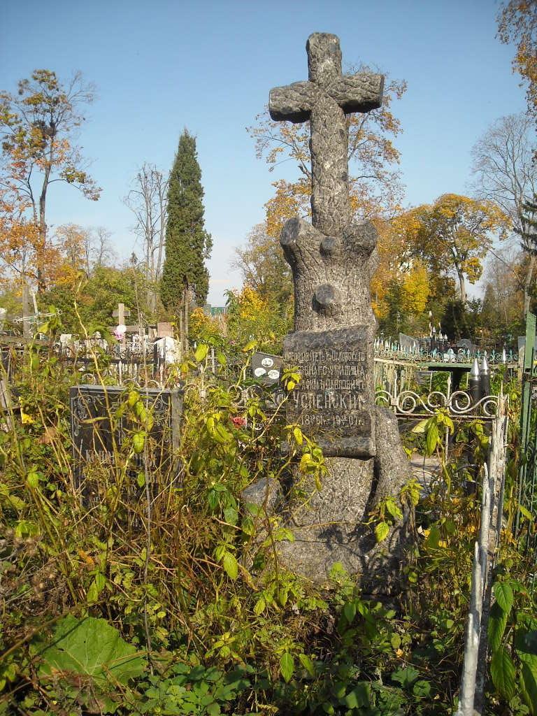 Троицкое кладбище Орла., изображение №22