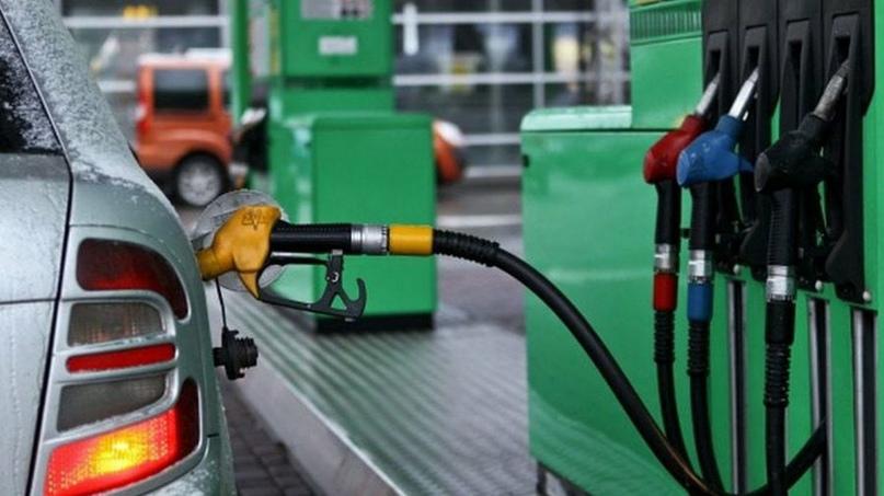 С20апреля снова дорожает автомобильное топливо