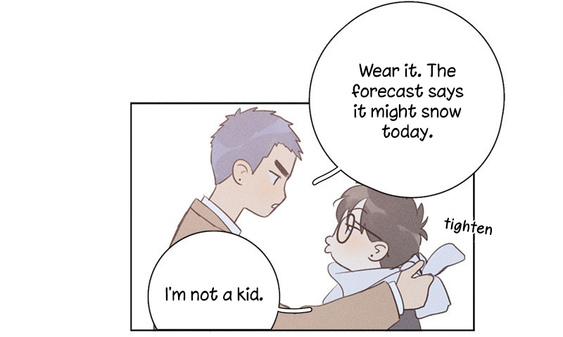 Here U are, Chapter 138: Side Story 8, image #10