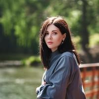 Фотография Ольги Шульдинер-Сивяковой