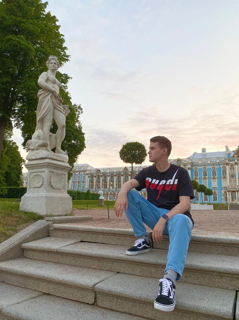 фото из альбома Александра Николаева №5