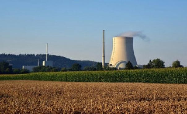 АЭС в Приморье планирует построить правительствоАт...