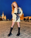Савичева Юлия | Москва | 23