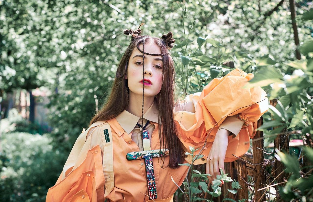 фото из альбома Кристины Коротковой №11