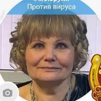Любовь Яковлева