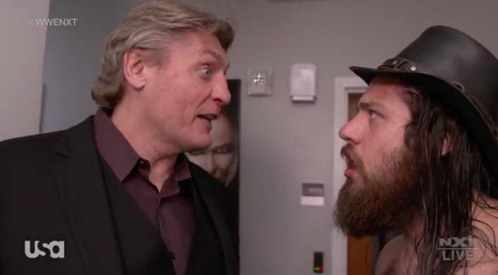 AEW Dynamite и NXT 25.11.20, изображение №16