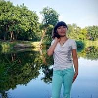 Личная фотография Анны Самойленко
