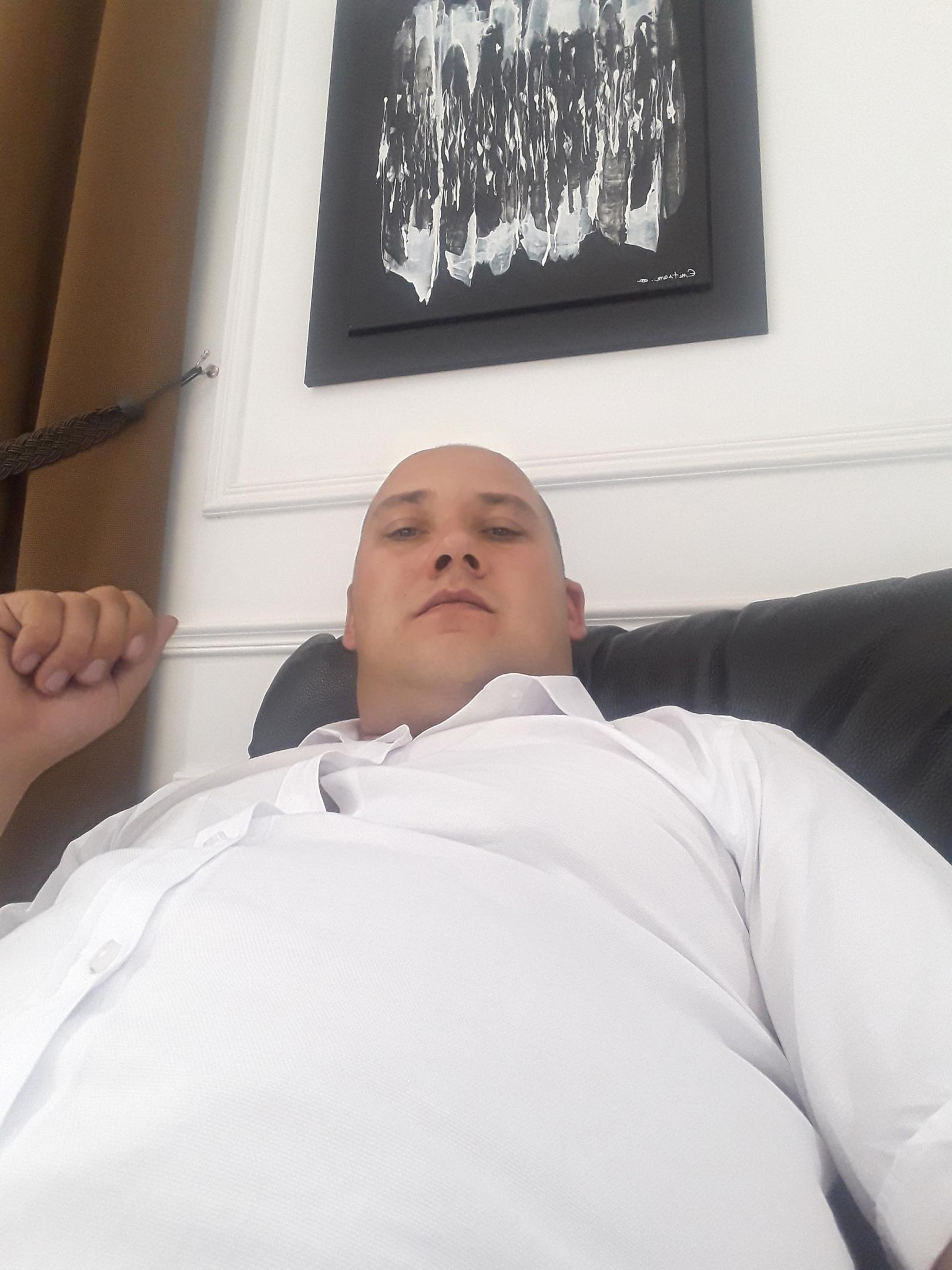 Александр, 35, Borken