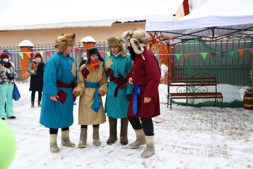 РЕЗИДЕНЦИЯ ДЕДА МОРОЗА В ЖАВОРОНКАХ, изображение №23