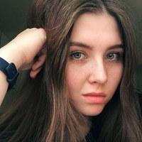 Личная фотография Анастасии Жикиной