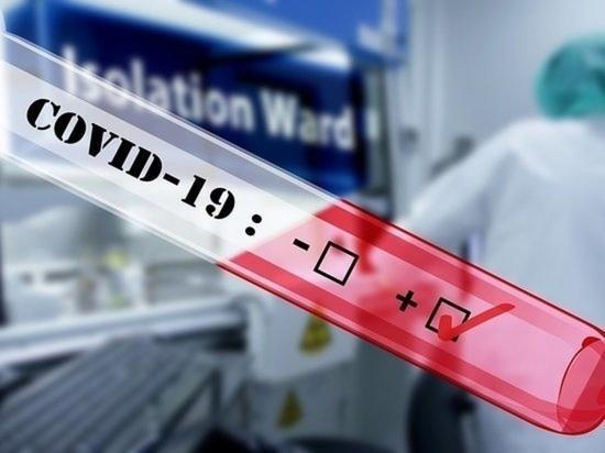 Инфекционист объяснил новый антирекорд по заболеваемости COVID-19  В России можно ожидать новых антирекордов по суточной заболеваемости... Улан-Удэ