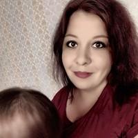 Личная фотография Анны Московцевой-Рузикуловой