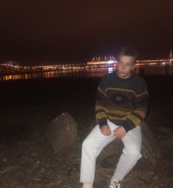 Артём Маяковский, Санкт-Петербург, Россия