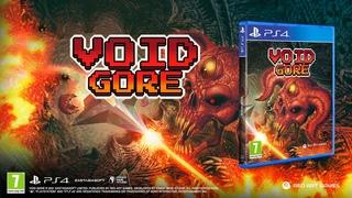 VoidGore | PlayStation 4 Trailer