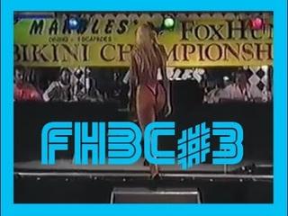 REUPLOAD Marbles Foxhunt Bikini Championship #3 Complete