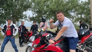 Валерий Мангутов встречаем чемпиона