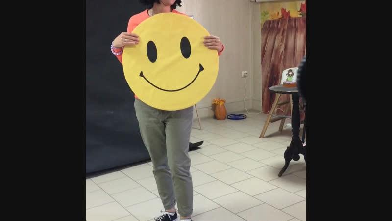 Открытие Фотостудии Smile