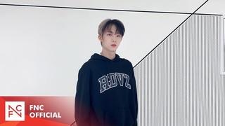 P1Harmony (피원하모니) – 'SIREN' Choreography Video (Eye Contact ver.) #JIUNG
