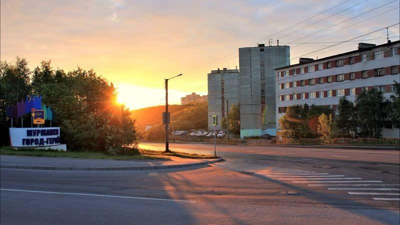 Мурманская область Красоты Кольского полуострова 2019