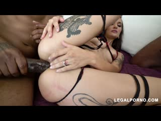 Luna lovely dvp everybody was asking for with 2 huge bbc she loved it aa052 fhd