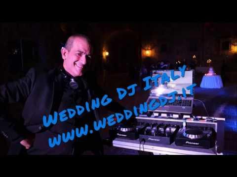Wedding DJSET Gianpiero Fatica