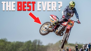 Is this the Greatest Dirt Bike of All Time?!   1981 Maico 490 Mega 2