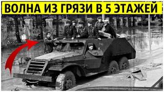 Как ЗАТОПИЛИ Киев   Самая ЗАСЕКРЕЧЕННАЯ авария СССР