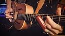 MOONSHINER'S BLUES | Slide Guitar on the Mystery Resonator