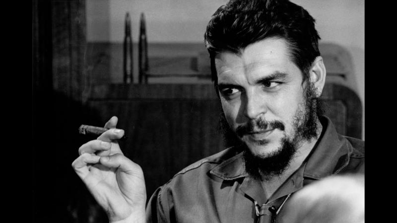 Самые громкие преступления ХХ го века Убийство Че Гевары