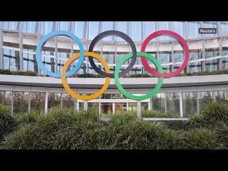 Олимпиада на карантине. Что принесут России Игры в Токио?