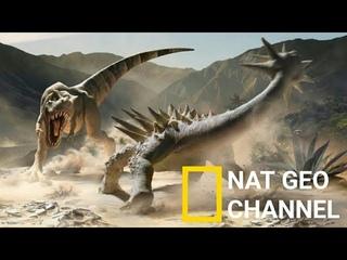 Nat Geo Channel: Морские чудовища древности ¦ С точки зрения науки Full HD