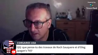 ARRESTATION D'HERVE RYSSEN ET PRISON FERME - LES VIOLEURS EUX COURENT TOUJOURS EN LIBERTE