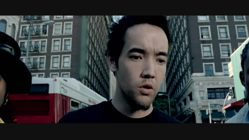 07 Hoobastank - The Reason