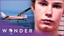 The Teenage Fugitive Who Stole Planes To Escape Capture Fly Colt Fly Barefoot Bandit Wonder