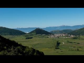#пандемиятрип2020 - 1. от  Равенны через горку в тыщу метров к Флоренции.