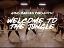 Gravy Babies Presents: Welcome to the Jungle   Body Rock Jrs. 2018 Friends Family Preview Night