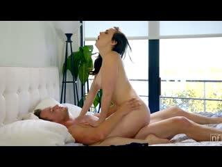 Chanel Preston, красивый секс со зрелой красоткой [femdom, strapon, facesitting, куни, минет, страпон, pegging]