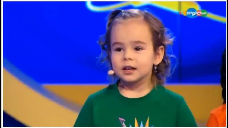 Король караоке. Детская футболка зелёная