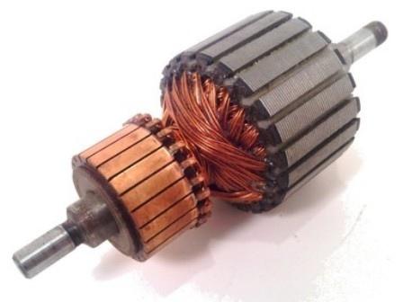 Классификация электродвигателей, изображение №6