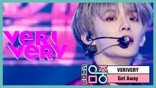 [Comeback Stage] 210306 VERIVERY (베리베리) - Get Away