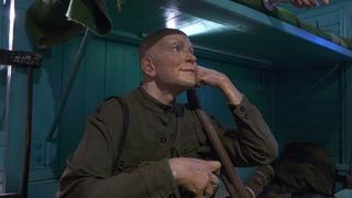 «Поезд Победы» прибыл в Гомель.