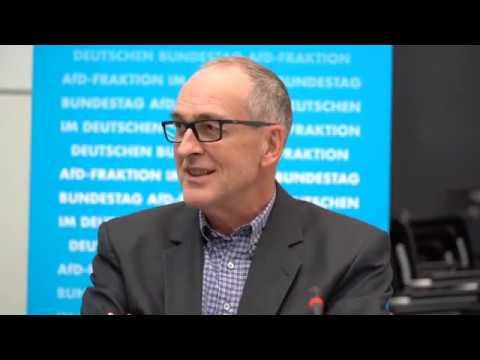 Fall Kalbitz. Ex Oberstaatsanwalt J. Reusch AfD wirft Teile des Bundesvorstandes Dilettantismus vor