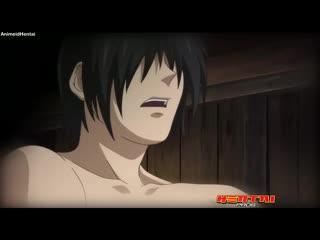 Cartagra (Tsukigurui no Yamai) Ep. 1 - Detective / hentai / stream / Mystic / Nuns / Straight / Subbed / Uncensored / Porno /18+
