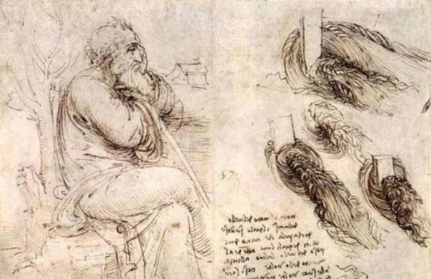 5 уроков от Леонардо да Винчи 1. Не стоит быть кем-то одним. Можно разрешить себе искать себя всю жизнь и пробовать все в новых и новых ролях. Ведь, если бы после того, как Леонардо предложил