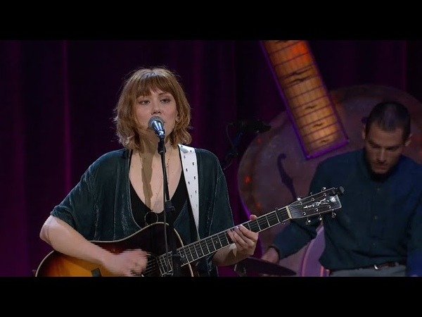 Molly Tuttle - Take The Journey (Live at Bluegrass Now!)