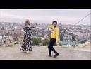 Просто Обними Лезгинка 2021 Девушка Танцует Поет Красиво Песня Тренд Кавказа ALISHKA ELVIN Тарки-Тау