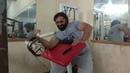 Training № 74 Поднимаем на бицепс 50 кг настоящий арм дэй 09 08 2019 Ateks Motivator