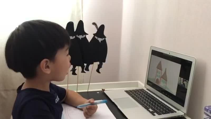 Как проходя наши онлайн занятия