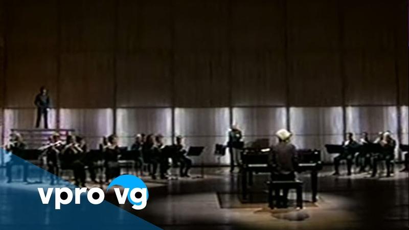Reinbert de Leeuw Radio Philharmonic Orchestra - Galina Oestvolskaja Symphony nr. 2