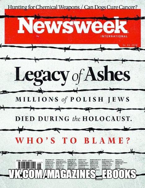 2018-05-04 Newsweek International